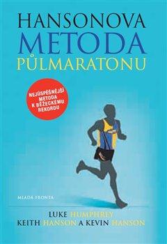 Obálka titulu Hansonova metoda půlmaratonu
