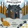 Obálka knihy Zimní krajina - Nakoukni do příběhu