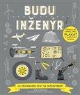 Obálka knihy Budu inženýr