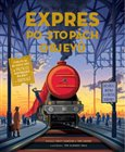 Obálka knihy Expres po stopách objevů