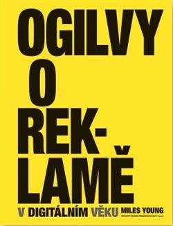 Obálka titulu Ogilvy o reklamě v digitálním věku