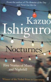 Obálka titulu Nocturnes