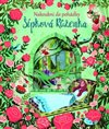 Obálka knihy Šípková Růženka - Nakoukni do pohádky