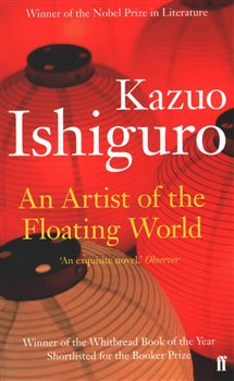 Obálka titulu An Artist of the Floating World
