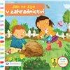 Obálka knihy Jak to žije v zahradnictví
