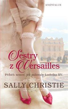 Obálka titulu Sestry z Versailles