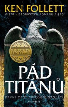 Obálka titulu Pád titánů