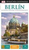 Obálka knihy Berlín - Společník cestovatele