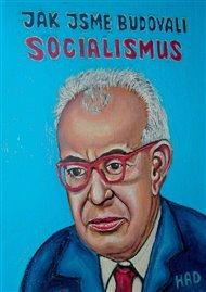 Jak jsme budovali socialismus