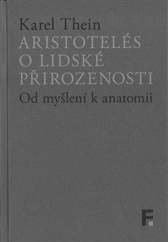 Obálka titulu Aristotelés o lidské přirozenosti