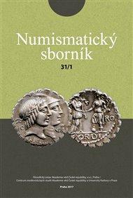 Numismatický sborník 31/1