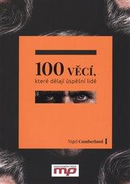 100 věcí, které dělají úspěšní lidé