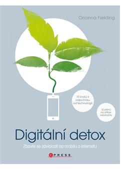 Obálka titulu Digitální detox
