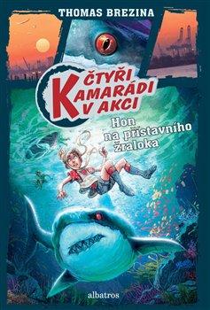 Obálka titulu Hon na přístavního žraloka