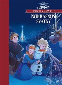 Obálka titulu Ledové království - Nejkrásnější svátky