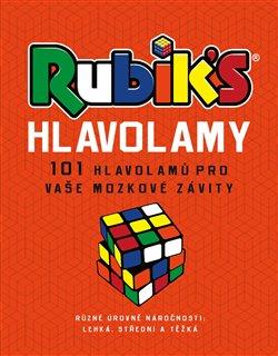 Obálka titulu Rubik's - Hlavolamy