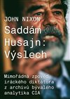 Obálka knihy Saddám Husajn: Výslech