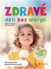 Obálka knihy Zdravé děti bez alergií