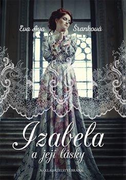 Obálka titulu Izabela a její lásky