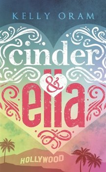 Obálka titulu Cinder & Ella