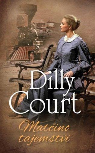 Matčino tajemství - Dilly Court | Booksquad.ink