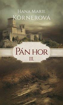 Obálka titulu Pán hor III.