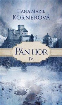 Obálka titulu Pán Hor IV.