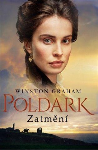 Zatmění:Poldark - Winston Graham | Booksquad.ink