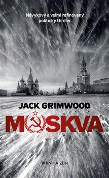 Obálka titulu Moskva