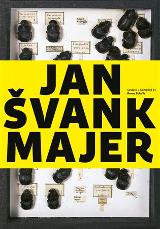 Jan Švankmajer - Bruno Solařík (ed.), | Booksquad.ink