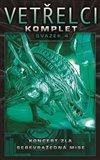 Obálka knihy Vetřelci - komplet- svazek 4