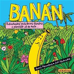 Obálka titulu Banán