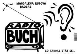 Obálka titulu Radio BUCH