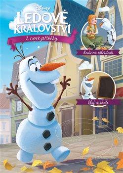 Obálka titulu Ledové království - 2 nové příběhy
