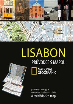 Obálka titulu Lisabon
