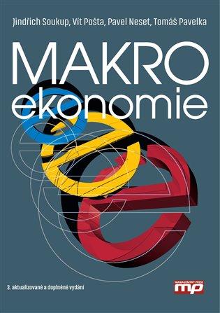 Makroekonomie - Pavel Neset, | Booksquad.ink