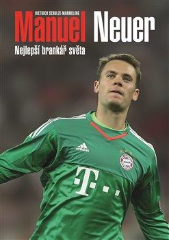 Obálka titulu Manuel Neuer