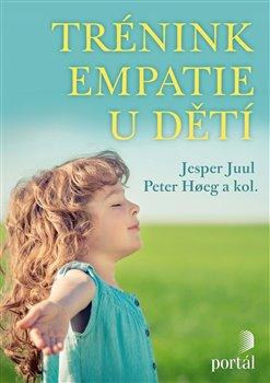 Obálka titulu Trénink empatie u dětí