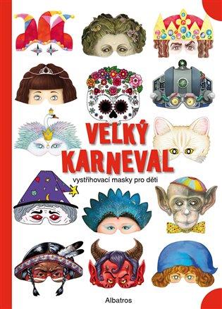 Velký karneval - - | Booksquad.ink
