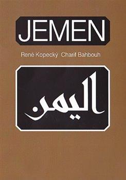 Obálka titulu Jemen