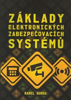 Obálka titulu Základy elektronických zabezpečovacích systémů