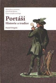Obálka titulu Portáši