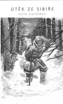 Obálka titulu Útěk ze Sibiře