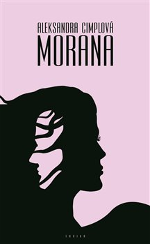 Obálka titulu Morana
