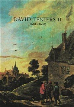 Obálka titulu David Teniers II.