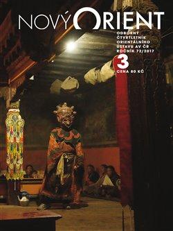 Obálka titulu Nový Orient 3/2017