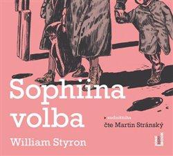 Obálka titulu Sophiina volba