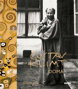 Obálka titulu Gustav Klimt doma
