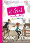 Obálka knihy It Girl. Průvodce rebelky od jara do zimy
