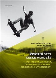 Životní styl české mládeže